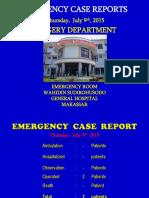 Emcase Dr Asdar 9 Juli 2015