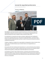17-01-2019 - Dignifica SSP a Personal de Seguridad Penitenciaria - Canalsonora.com