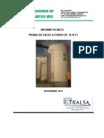 INFORME DE PRUEBA DE VACIO TK 11.pdf