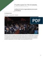 17-01-20-19 - En Álamos el FAOT podría superar los 150 mil visitantes -Tvpacifico.mx