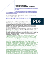 10 Reglas de Discernimiento 1er Semana 2a Parte P Gustavo Lombardo IVE