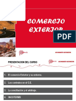 CLASE 1 - Comercio Exterior