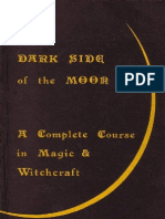 The Darkside Of The Moon - A Complete Course In Magic & Witchcraft