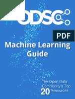 ODSC Machine Learning Guide V1.1