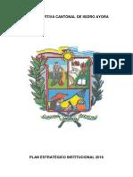 PEA Isidro Ayora