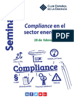 Compliance 2019