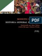 Historia España 7
