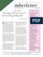 Mandalas & Quadration