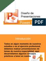 00 Sugerencia Para El Diseño de Presentaciones PPT