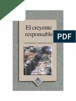 Libro 03 - El Creyente Responsable