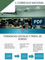 Aportes Del Currículo Nacional de Educación Básica Ccesa007