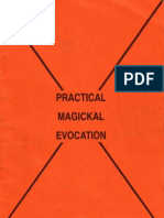 Practical Magical Evocation