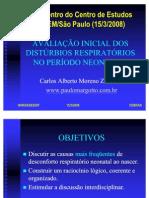 Distt Resp Neonatal