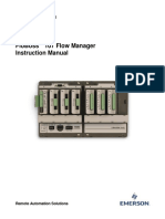 Floboss 107 Flow Manager Instruction Manual en 132356