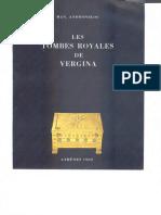 LES TOMBES ROYALES DE VERGINA.pdf