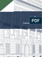 Programa de Política Monetaria Para 2019 (30 Enero 2019)
