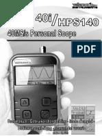 usermanual_hps140-hps140i
