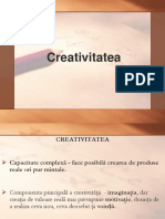 creativitatea tema 3.ppt