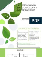 Otras Tecnicas Inmunologicas