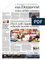 2018.08.26 Fire's Toll Ripples Into Schools Across County