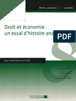 Droit Et Économie_2