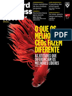 Harvard Business Review Brasil - (Maio 2017)