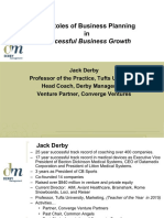 Business Planning 5