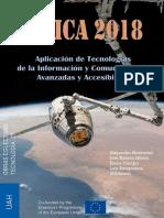 Libro Actas ATICA 2018