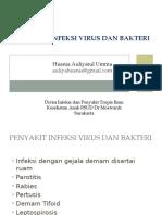 (13) Kuliah Bakteri Dan Virus Blok 3.1 [Autosaved]