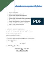 Guía Para Teórica