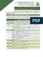 Edital 01 2018 - Processo de Consessão de Isenção de Taxa de Incrição (Vest.2019.2)(1) (1)