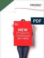 Catalogo Intevision