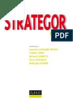 Strategor - Toute La Stratégie Dentreprise