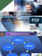 Presentacion Auditoria de Gestion Planificacion Estrategica