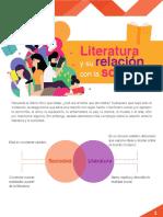 M4 S2 Literatura y Socidad PDF