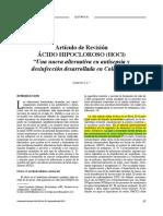 Table of Acids w Kas and PKas