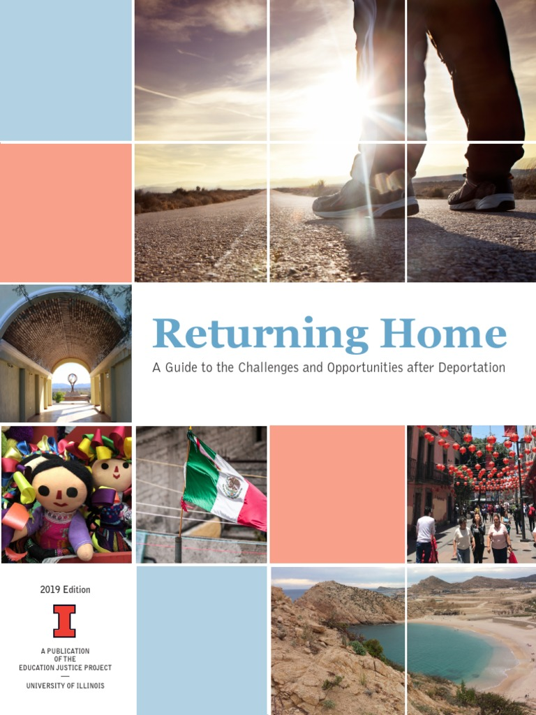 Returning Home 2019 English Pdf Mindfulness Self Improvement