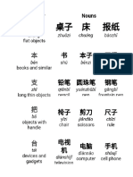 Materi BHS Mandarin 1