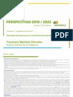 Perspectivas2018 Negocios 2