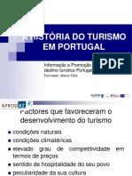História Do Turismo Em Portugal