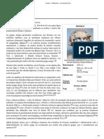 Homero – Wikipédia, A Enciclopédia Livre 1