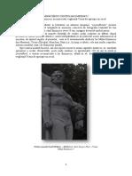 Monument Centenar Eminescu