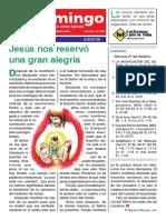 Revista El domingo