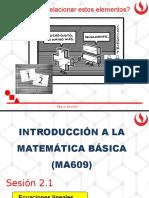 Aplicaciones de Ecuaciones de Primer Grado