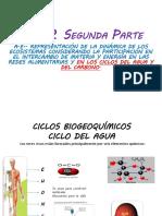 Continuacion Tema 2 Presentación Ciclo Del Agua y Carbono