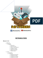 Manual Retrobox Peru v1.0.2