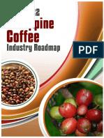 Philippine Coffee Industry Roadmap