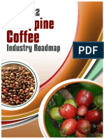 Philippine Coffee Industry Roadmap