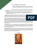348107923 Alat Berburu Dan Perang Riau Docx