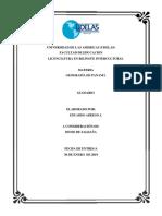 Glosario Eduardo Udelas